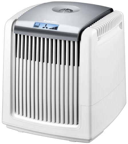 Beurer LW 110 weiß Luftwäscher DTR550032