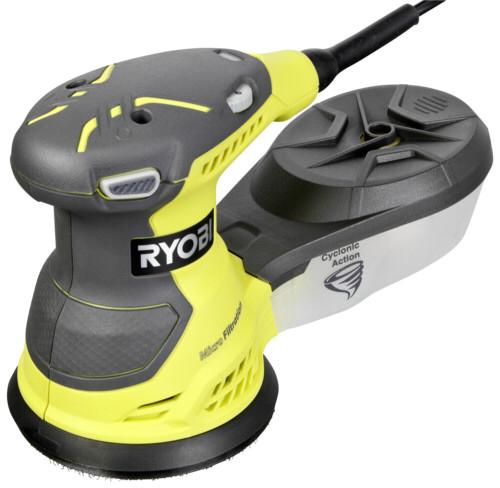 Ryobi ROS 300 A Exzenterschleifer DTR611128