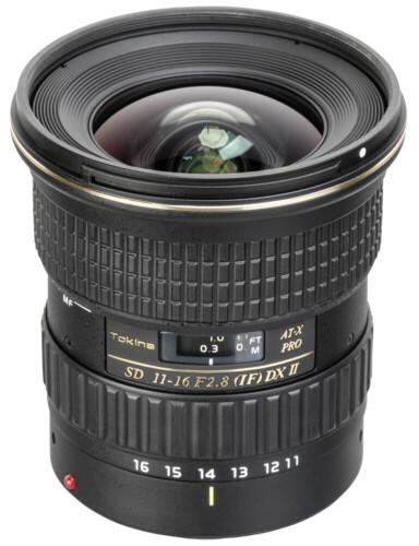Tokina AT-X 2,8/11-16 Pro N/AF DX II DTR625387