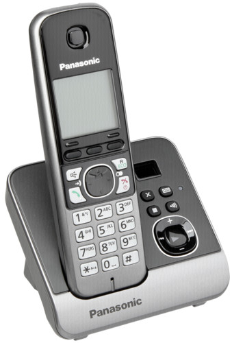 Panasonic KX-TG 6721 GB