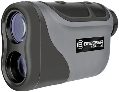 Bresser 6x25 Laser Entfernungs und Geschwindigkeitsmesser 800m