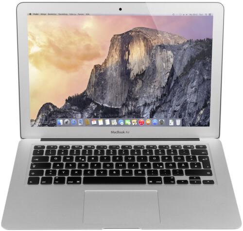 Apple MacBook Air 13-inch Ci-5 1,6GHz 4GB 256GB MJVG2D/A