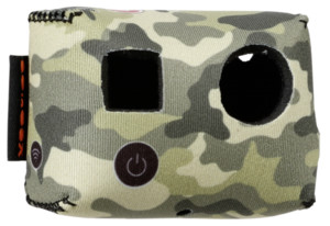 XSories  XSories Tuxsedo Lite Jungle Camo für alle GoPro Hero