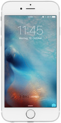 Apple  Apple iPhone 6s 32GB Silver MN0X2ZD/A