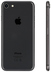 Apple  Apple iPhone 8 64GB MQ6G2ZD/A Space Grey