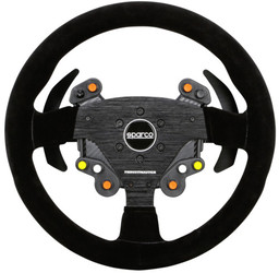 Thrustmaster  Thrustmaster Rally Wheel R383 Sparco