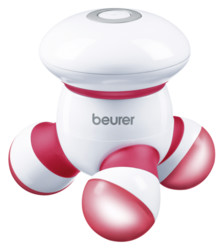 Beurer  Beurer MG 16 rot Mini Massager