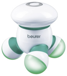 Beurer  Beurer MG 16 grün Mini Massager