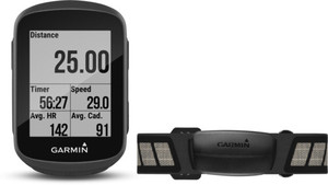 Garmin  Garmin Edge 130 HR Bundle