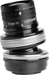 Lensbaby  Lensbaby Composer Pro II incl Edge 35 Optic MFT