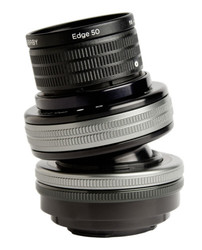 Lensbaby  Lensbaby Composer Pro II incl Edge 50 Optic Nikon Z