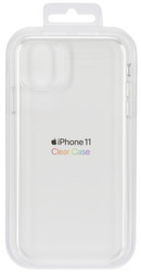 Apple  Apple iPhone 11 Clear Case MWVG2ZM/A