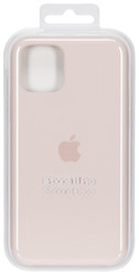 Apple  Apple iPhone 11 Pro Silicone Case Pink Sand