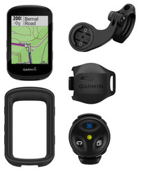 Garmin  Garmin Edge 530 Mountain Bundle
