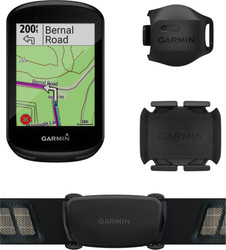 Garmin  Garmin Edge 830 Sensor Bundle