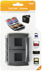 Gepe  Gepe Card Safe Extreme onyx 3861