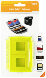 Gepe  Gepe Card Safe Extreme neon 3862
