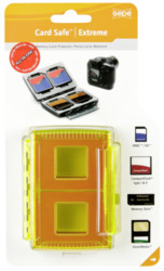 Gepe  Gepe Card Safe Extreme neon All in One 3863