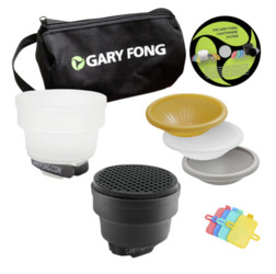 Gary Fong  Gary Fong Collapsible Fashion Commercial Lighting Kit