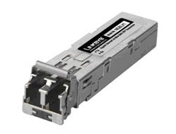 Cisco Small Business  MGBLH1 GB LH MiniGBIC SFP
