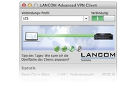 Lancom Systems  LANCOM ADVANCED VPN CLIENT MAC