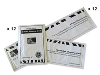 Zebra Technologies  CLEANING CARD KIT ZXP SERIES8