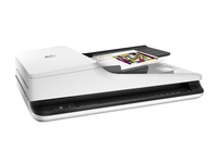 HP Inc  SCANJET PRO 2500 F1 FLATBED