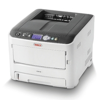 OKI  C612N LASER COLOR A4