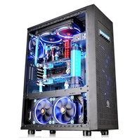 Thermaltake  CORE X71 TG