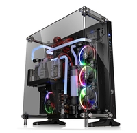 Thermaltake  CORE P5 TEMPERED GLASS