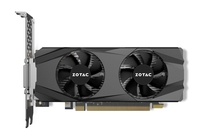 ZOTAC  GEFORCE GTX 1050 2GB LP
