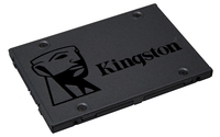 Kingston Technology  240GB A400 SATA3 2.5 SSD 7MM