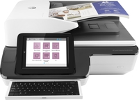 HP Inc  SCANJET ENT FLOW N9120 FN2