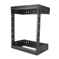 StarTech.com  12U WALLMOUNT SERVER RACK