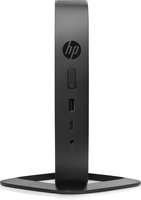 HP Inc  T530 AMD GX215JJ 1X4GB