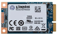 Kingston Technology  240G SSDNOW UV500 MSATA