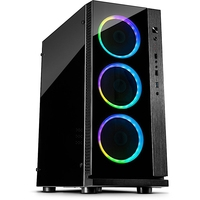 INTERTECH  INTERTECH WIII GAMING TOWER
