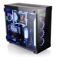 Thermaltake  VIEW 91 TG SUPER TOWER