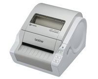 Brother  4IN DT LABEL/RECEIPT PRINTER