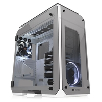 Thermaltake  TT VIEW 71 TG SNOW GAMING TOWE