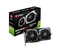 MSI  GEFORCE GTX 1660 TI GAMING X 6