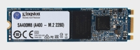 Kingston Technology  240G SSDNOW A400 M.2 2280
