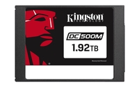 Kingston Technology  1920G SSDNOW DC500M 2.5IN SSD