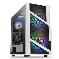 Thermaltake  COMMANDER C31 TG SNOW