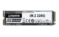 Kingston Technology  1000G KC2000 M.2 2280 NVME SSD