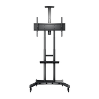 HAGOR  M PUBLIC FLOORSTAND HD 5584IN
