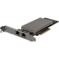 StarTech.com  2PORT 10GB PCIE NETWORK CARD