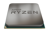 AMD  RYZEN 5 3600 4.20GHZ 6 CORE