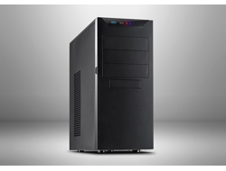 INTERTECH  CASE ATX IT8833 VELVET II MID