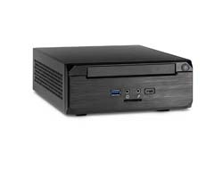 INTERTECH  CASE ITX MW02 II TYPE C 3.0